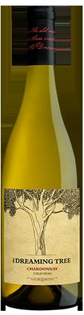 Logo for Dreaming Tree Chardonnay