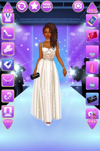 Fashion Model 2020 - Rising Star Girl 1.1 screenshots 4