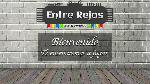 Entre Rejas 1.1.6 screenshots 1