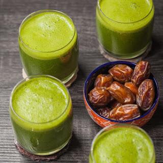 Pineapple Green Juice Recipes