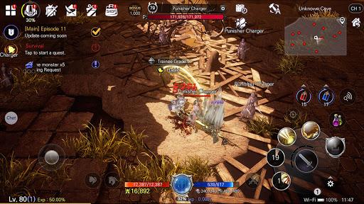 BLESS MOBILE 1.200.208210 screenshots 6