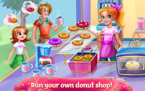 My Sweet Bakery  for PC