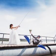 Wedding photographer Vladimir Kamenskikh (zltWizard). Photo of 28.01.2014