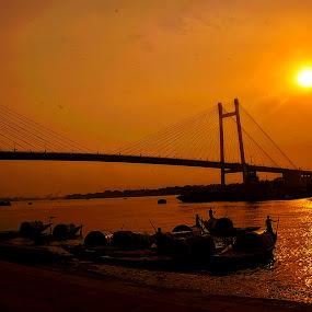 by Suman Rakshit - Landscapes Travel