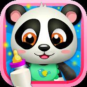 Sweet Baby Panda Daycare Story
