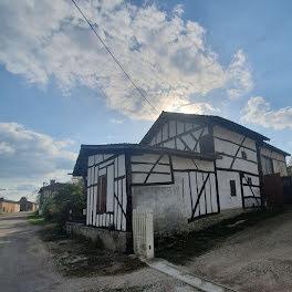 maison à Droyes (52)