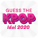Guess The Kpop Idol Quiz 2020 icon
