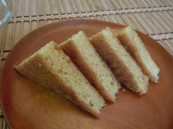 Cinnamon Toast Cookies