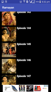 Ramayan (All Episodes) - náhled