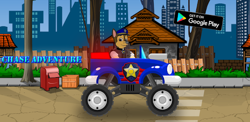 Paw Puppy Chase Patrol game (apk) free download for Android/PC/Windows screenshot