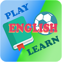 English vocabulary by picture icon