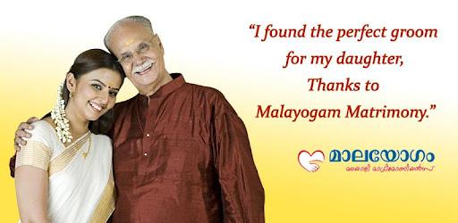Nair matrimonial by Malayogam - Apps on Google Play