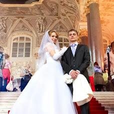 Wedding photographer Anna Klishina (AnnaKlishina). Photo of 17.11.2012