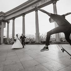 Wedding photographer Kayrat Shozhebaev (shozhebayev). Photo of 26.01.2018