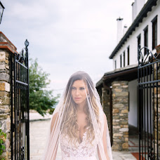 Wedding photographer Panos Apostolidis (panosapostolid). Photo of 11.01.2019