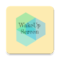 Wake Up Screen icon