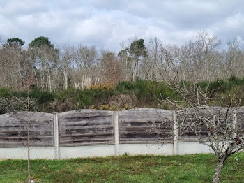 terrain à Le Pian-Médoc (33)