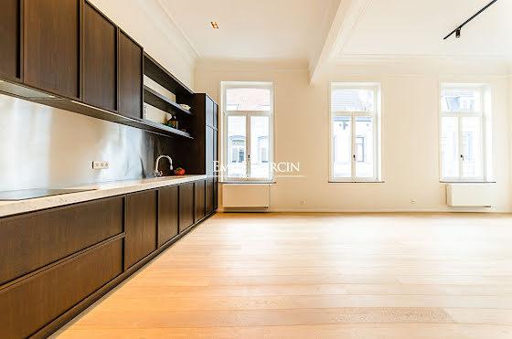 Vente appartement 4 pièces 132 m2
