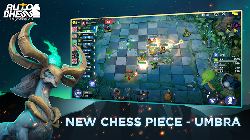 Auto Chess VNG screenshots 6