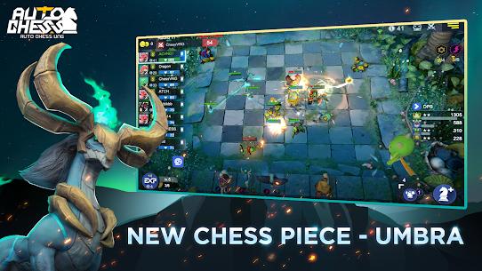 Hướng dẫn tải Auto Chess Mobile phiên bản mới nhất trên Android 6