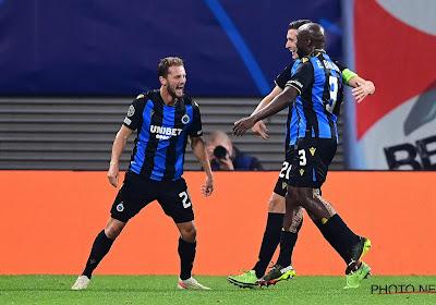 20u45: verslikt Club Brugge zich net zoals in 2018 tegen Deinze of stoten ze nu wel door?