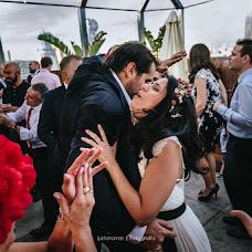 婚礼摄影师Justo Navas(justonavas)。03.10.2017的照片