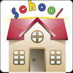 Escola Sem Fila Icon