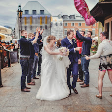 Wedding photographer Marcin Kamiński (MarcinKaminski). Photo of 20.03.2017