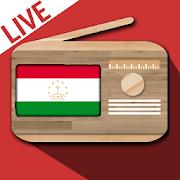 Radio Tajikistan  Live Station | Tajikistan Radios