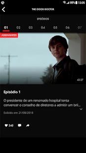 Globoplay 3