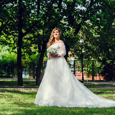 Wedding photographer Alena Dmitrienko (Alexi9). Photo of 22.11.2016