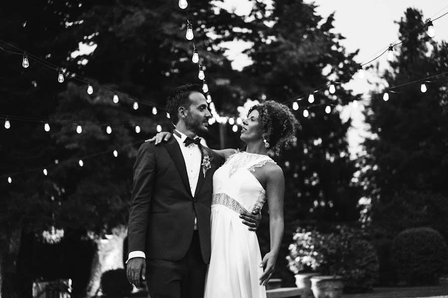 Wedding photographer Francesca Leoncini (duesudue). Photo of 23.04.2019