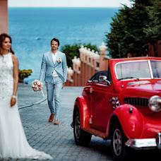 Wedding photographer Dmitriy Makovey (makovey). Photo of 20.06.2018