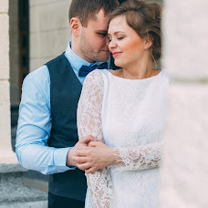 Wedding photographer Sasha Morskaya (amorskaya). Photo of 13.05.2018