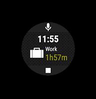 Screenshot of Time Balance - Personal Timer