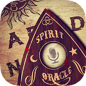 Spirit Board Simulator icon
