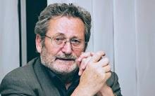 Porträt Werner Rügemer.