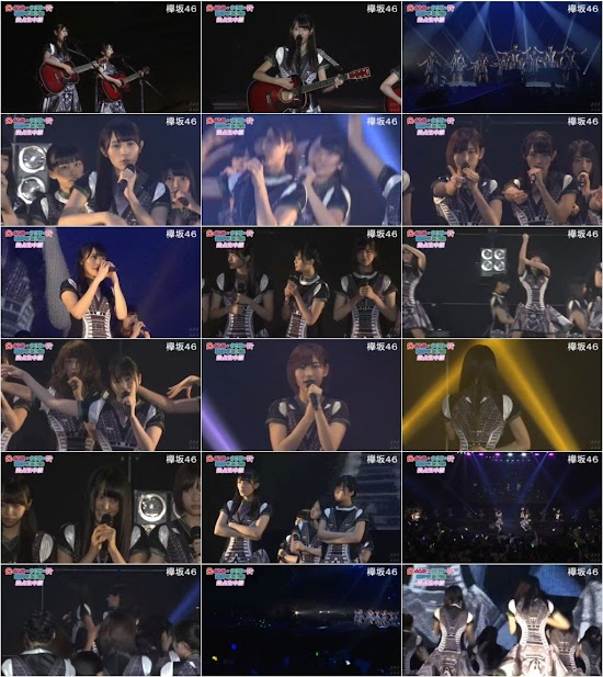(Web)(1080p) 欅坂46 – JAM×ナタリー EXPO 2016 160924