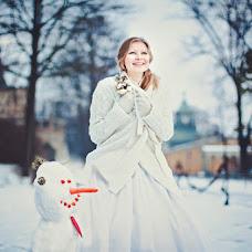 Wedding photographer Yuliya Bar (Ulinea). Photo of 21.12.2012