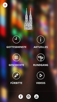 Der Kölner Dom - screenshot