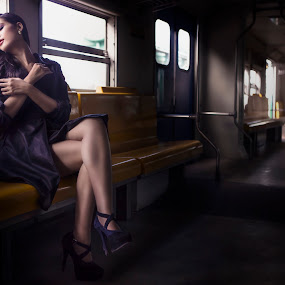 by Rolando Eduard - People Fashion