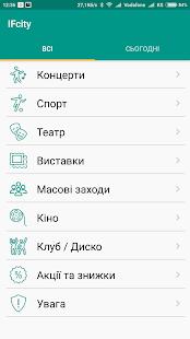 IFCity - náhled