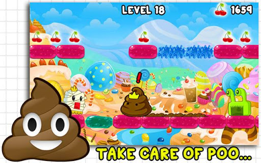 Poo World