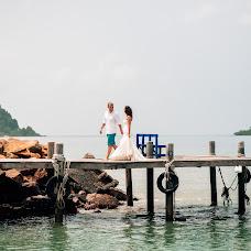 Wedding photographer Misha Danylyshyn (Danylyshyn). Photo of 01.04.2018
