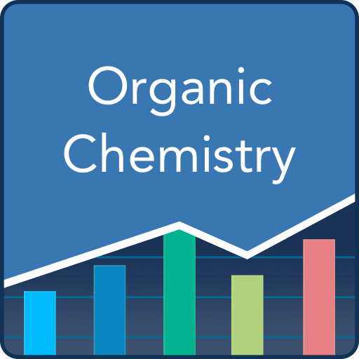 Organic Chemistry: Practice Tests and Flashcards - Apps on