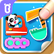 Baby Panda's creative collage design Download for PC Windows 10/8/7