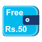 Paytm - Free Wallet Recharge