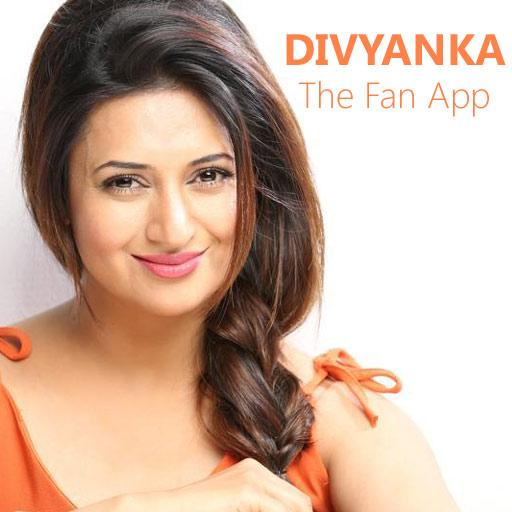 Divyanka Tripathi - The Fan App