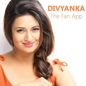 Divyanka Tripathi - The Fan App