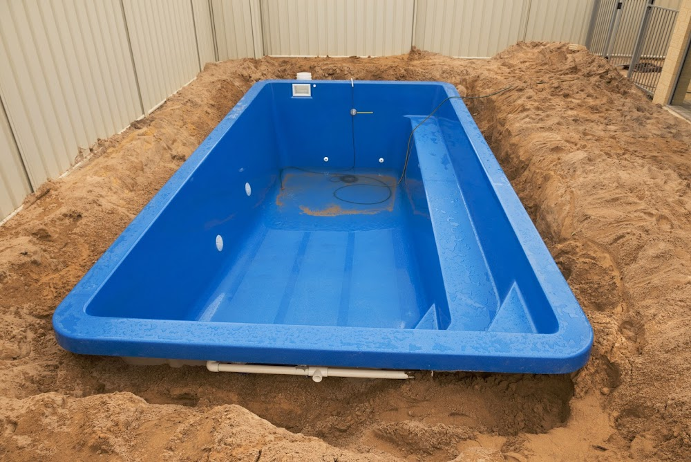 Now We Ve Heard It All Swimming Pool Vanishes In